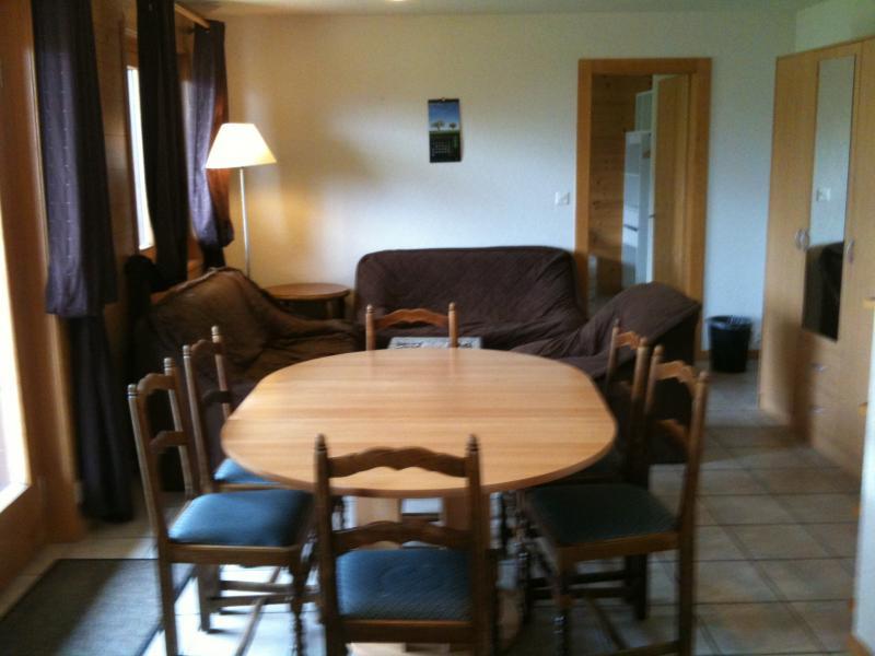 Affitto Appartamento 33579 Les Crosets