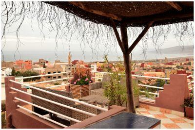 Affitto Appartamento 33595 Agadir