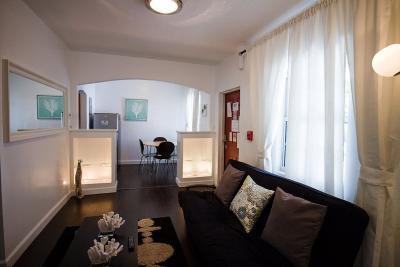 Salotto Affitto Appartamento 33596 South Beach