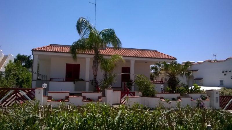Affitto Villa  33763 Gallipoli