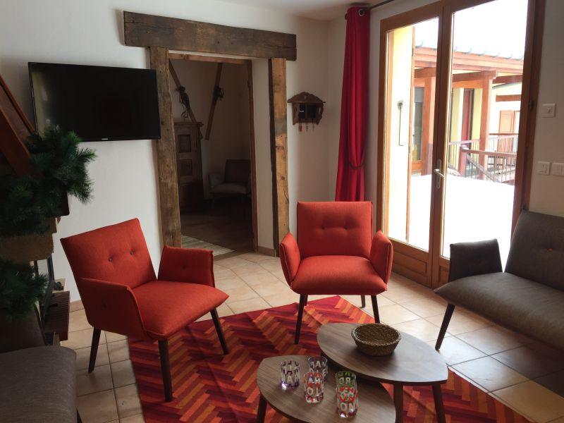 Affitto Appartamento 3381 Valloire