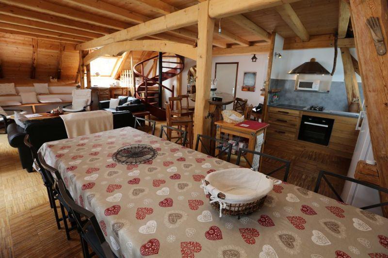 Affitto Appartamento 3383 Valloire