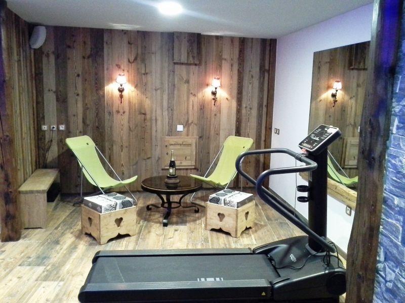 Affitto Appartamento 3399 Valloire