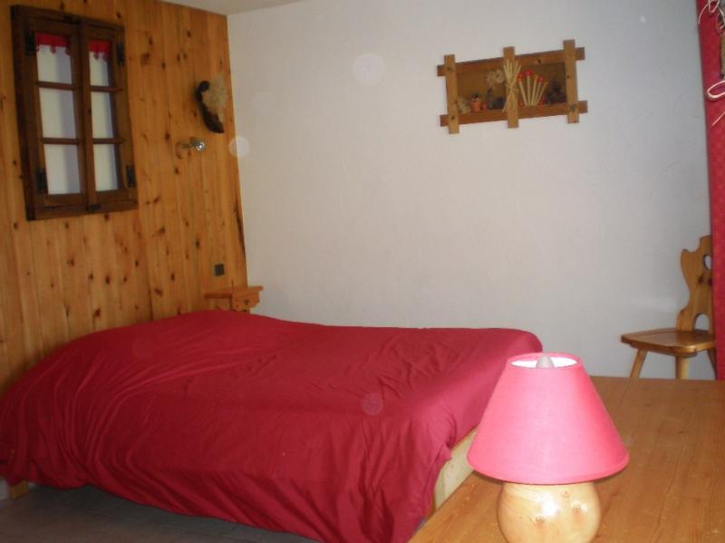 Camera 3 Affitto Appartamento 3399 Valloire