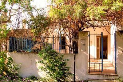 Vista esterna della casa vacanze Affitto Casa 34041 Capo Vaticano