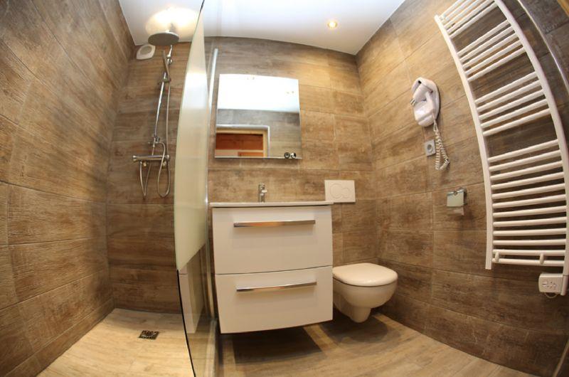 Doccia Affitto Appartamento 3411 Valloire