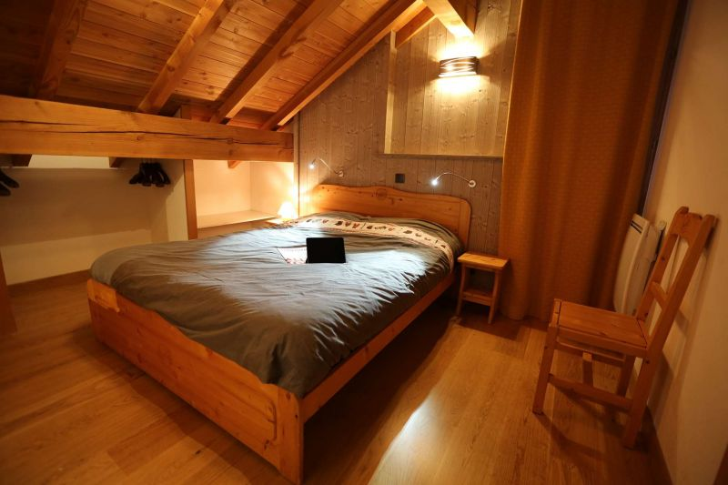 Camera 1 Affitto Appartamento 3411 Valloire
