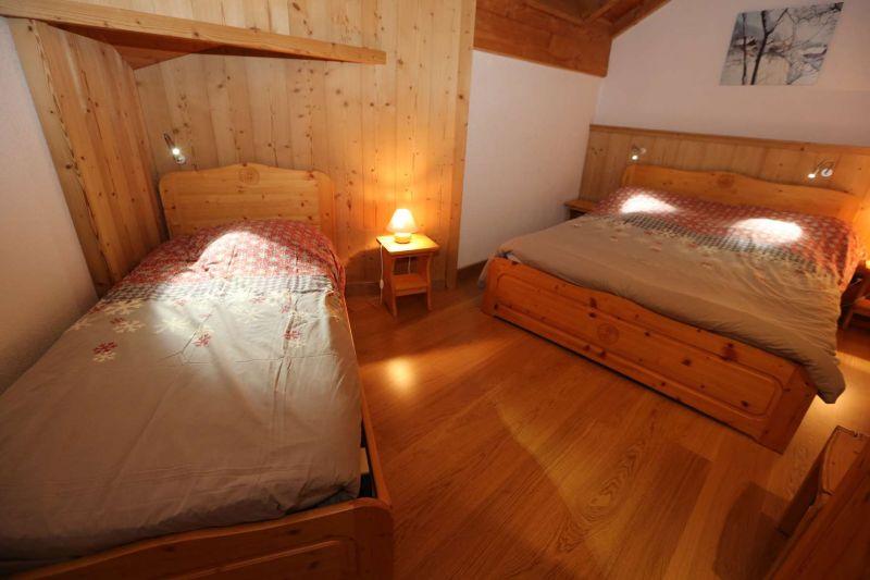 Camera 3 Affitto Appartamento 3411 Valloire