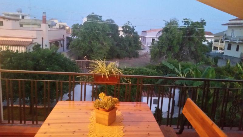Balcone Affitto Appartamento 34142 Avola