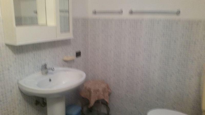 Bagno 2 Affitto Appartamento 34142 Avola