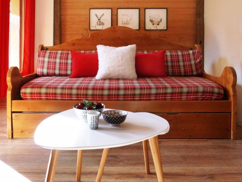 Affitto Appartamento 3416 Valloire