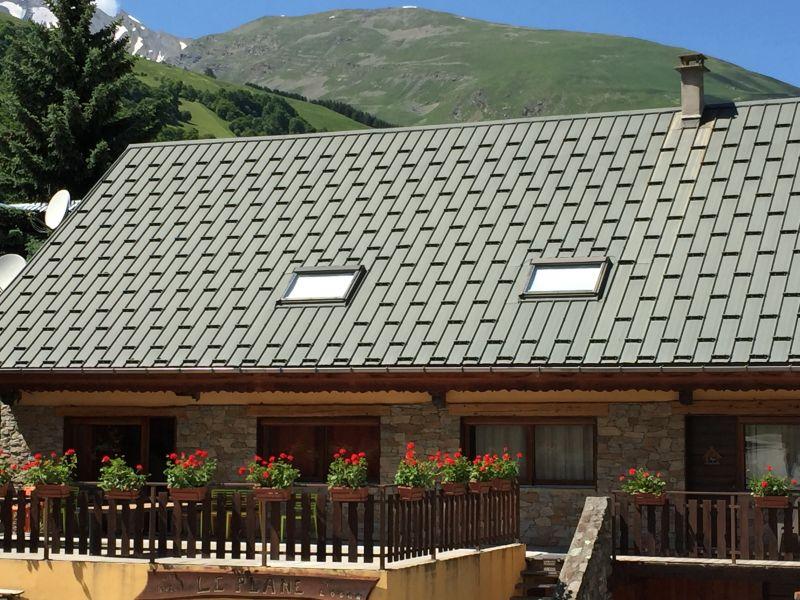 Vista esterna della casa vacanze Affitto Appartamento 3417 Valloire