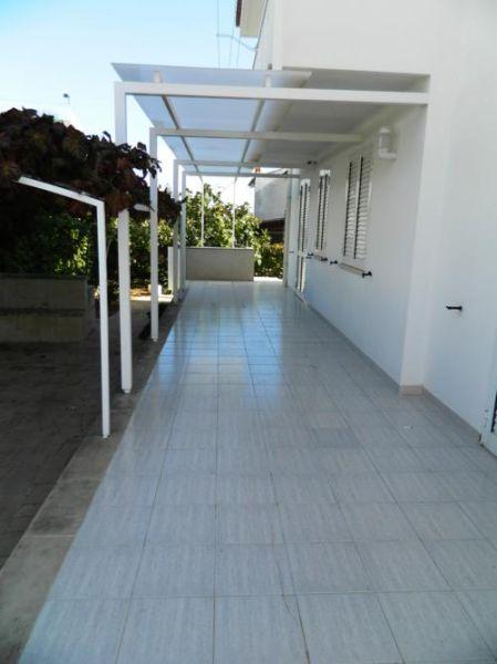 Veranda 3 Affitto Appartamento 34177 Marina di Ragusa
