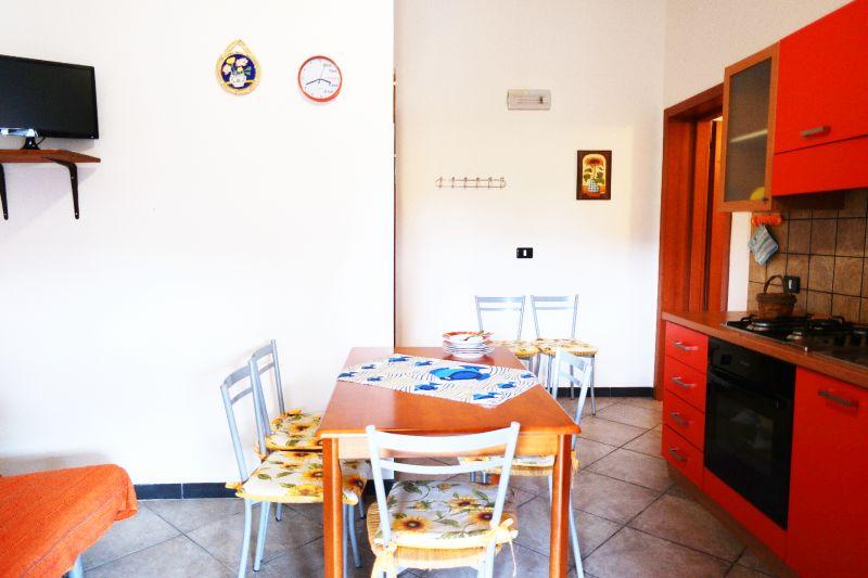Cucina separata Affitto Villa  34239 Avola