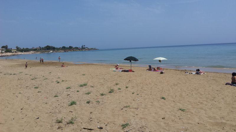 Spiaggia Affitto Villa  34239 Avola