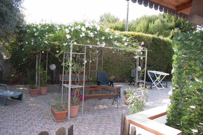 Giardino Affitto Villa  34239 Avola