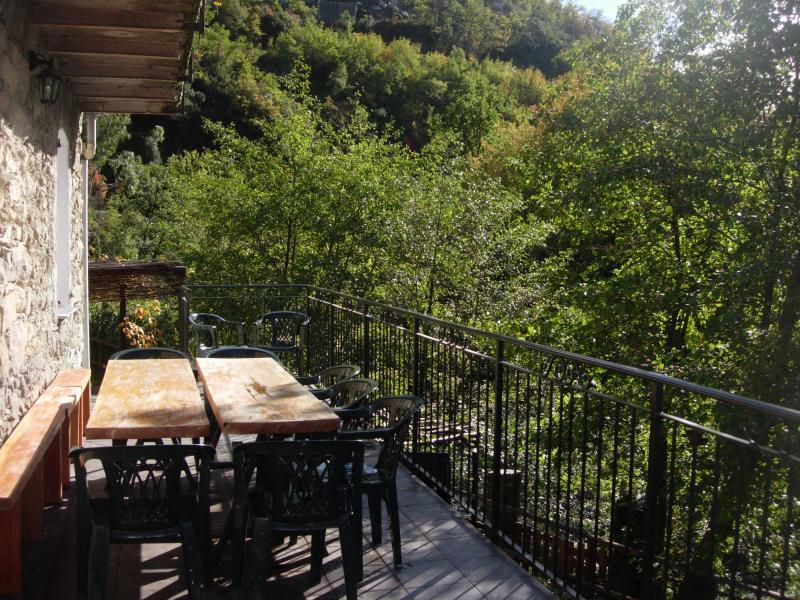 Vista dal terrazzo Affitto Casa 34319 Sanremo