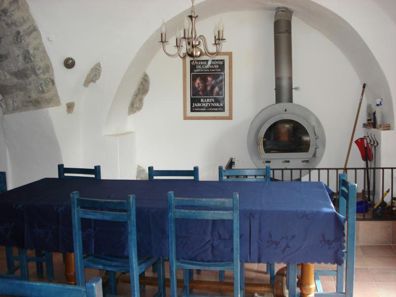 Sala da pranzo Affitto Casa 34319 Sanremo