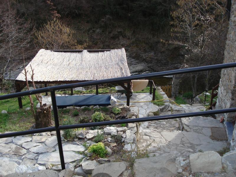 Vista esterna della casa vacanze Affitto Casa 34319 Sanremo