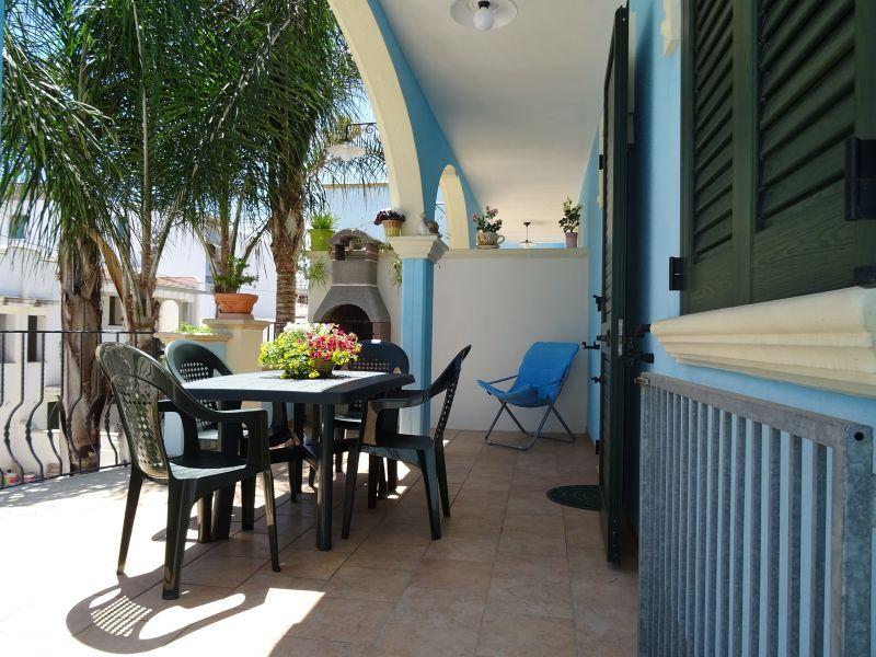 Affitto Appartamento 35099 Santa Maria di Leuca