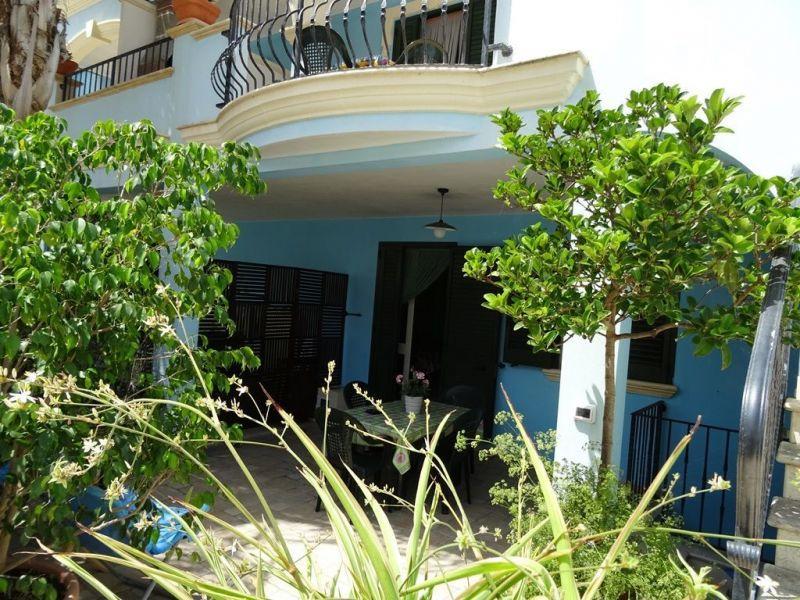 Vista dalla casa vacanze Affitto Appartamento 35099 Santa Maria di Leuca