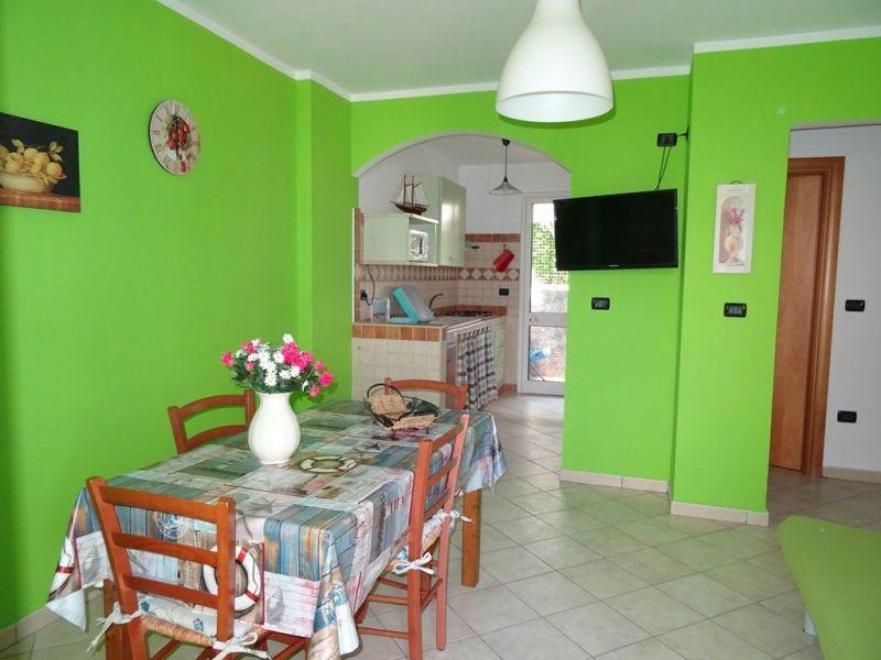 Soggiorno Affitto Appartamento 35099 Santa Maria di Leuca