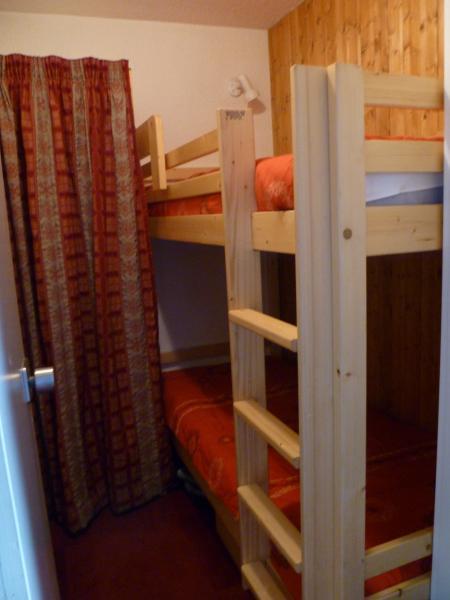 Zona notte cabina Affitto Appartamento 3527 Val Thorens