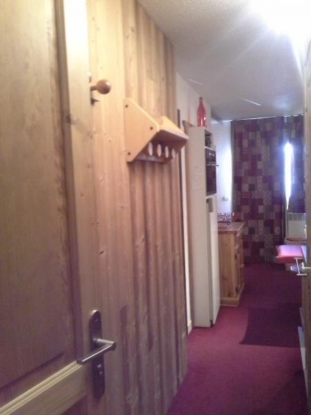 Entrata Affitto Appartamento 3527 Val Thorens