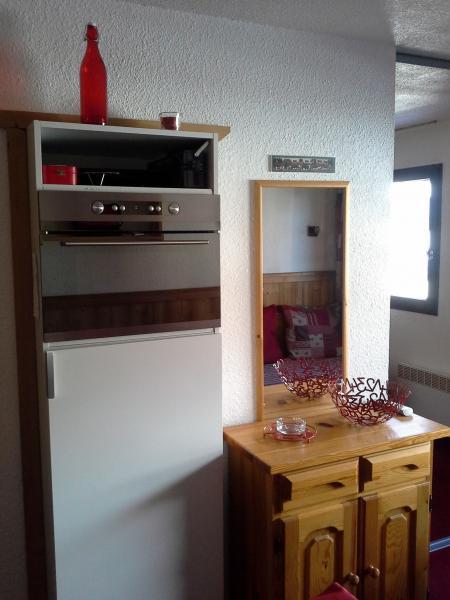 Salotto Affitto Appartamento 3527 Val Thorens