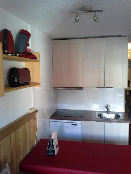 Angolo cottura Affitto Appartamento 3527 Val Thorens