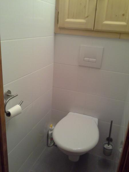 WC indipendente Affitto Appartamento 3527 Val Thorens
