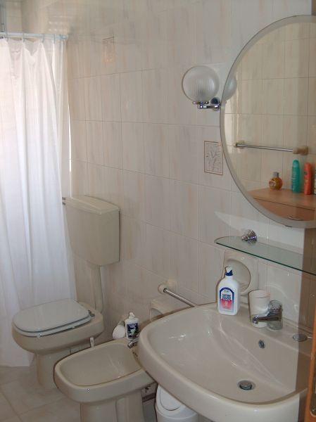 Bagno Affitto Appartamento 35318 Marina di Ragusa