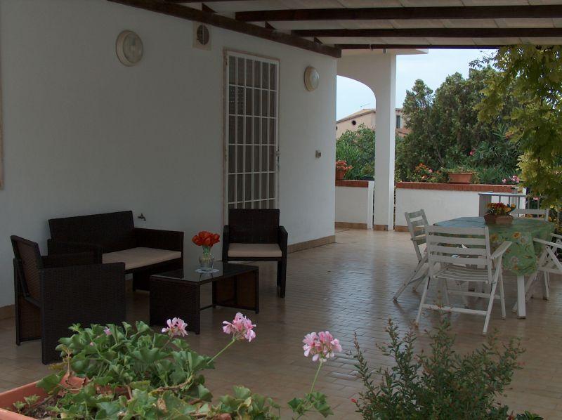 Veranda Affitto Appartamento 35318 Marina di Ragusa