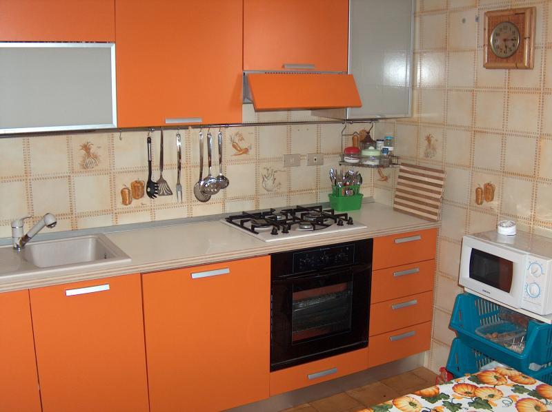 Cucina all'americana 1 Affitto Appartamento 35318 Marina di Ragusa