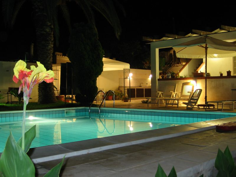 Piscina Affitto Appartamento 35318 Marina di Ragusa