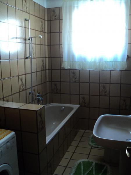 Bagno Affitto Appartamento 35319 Pinzolo