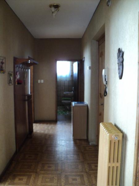Corridoio Affitto Appartamento 35319 Pinzolo
