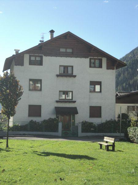Affitto Appartamento 35319 Pinzolo