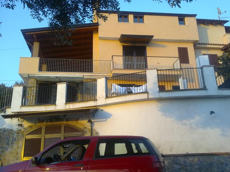 Affitto Appartamento 35410 Palinuro