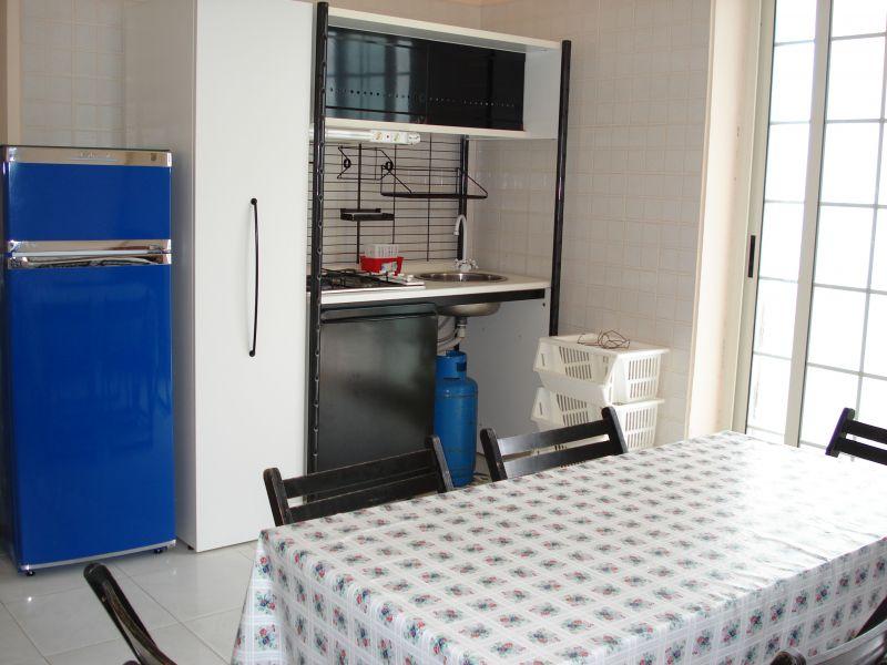 Soggiorno Affitto Appartamento 35410 Palinuro