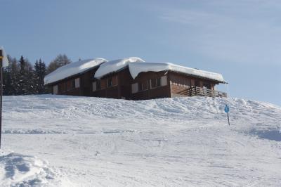 Vista esterna della casa vacanze Affitto Chalet 35638 Les Arcs