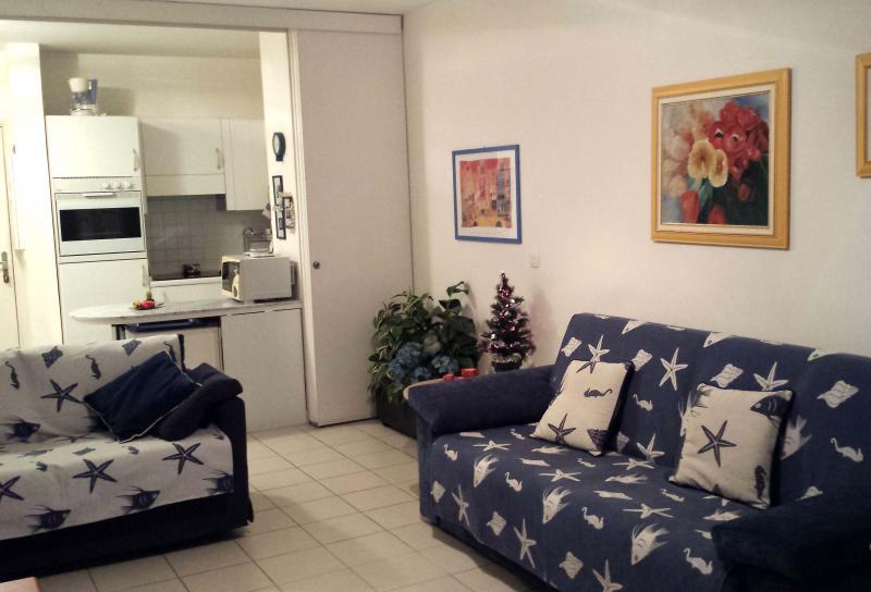 Soggiorno Affitto Appartamento 35730 Menton (Mentone)