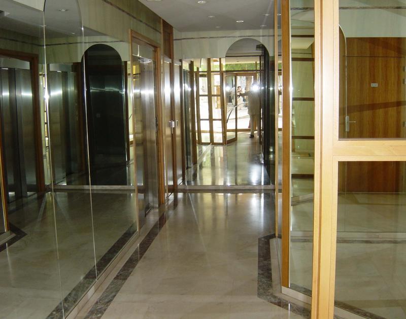 Entrata Affitto Appartamento 35730 Menton (Mentone)