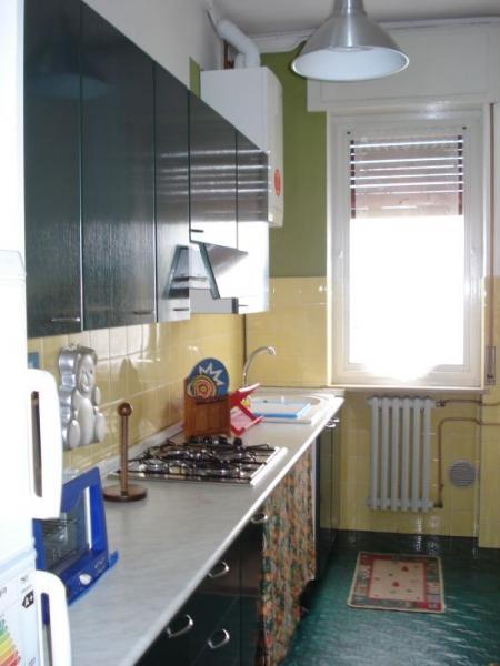 Cucina separata Affitto Appartamento 36668 Arona