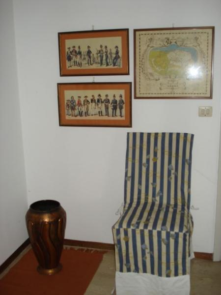 Entrata Affitto Appartamento 36668 Arona