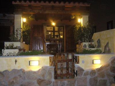 Affitto Villa  37144