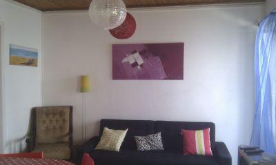 Affitto Appartamento 37349 Lisbona
