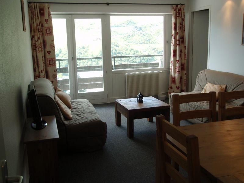 Salotto Affitto Appartamento 37394 Les Menuires