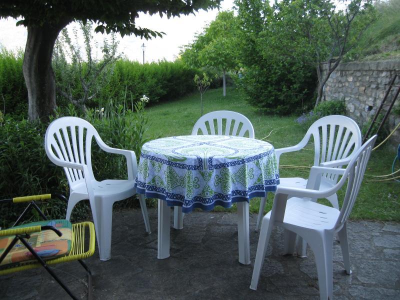 Giardino Affitto Monolocale 37723 Sarre