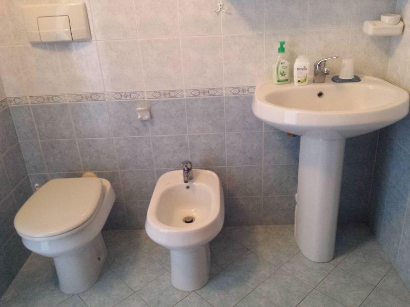 Bagno Affitto Monolocale 37818 Pula